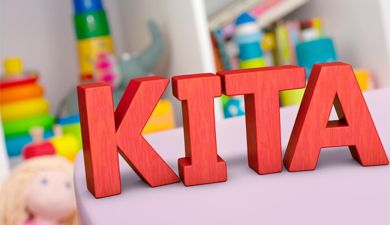Anspruch auf einen Kita-Platz