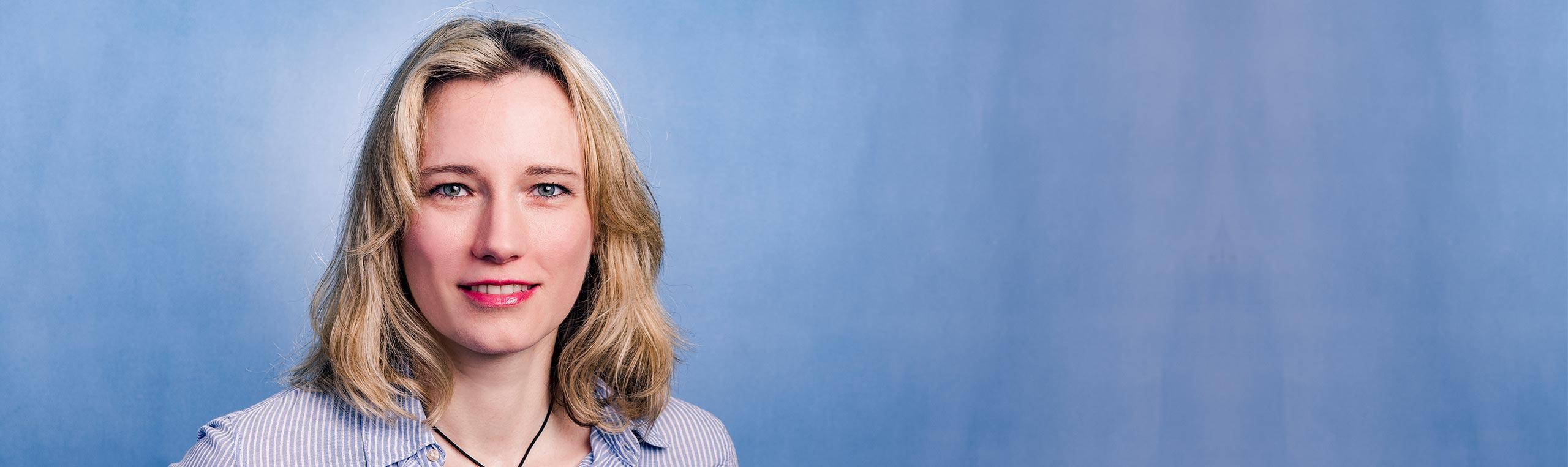 Verena Hartmann